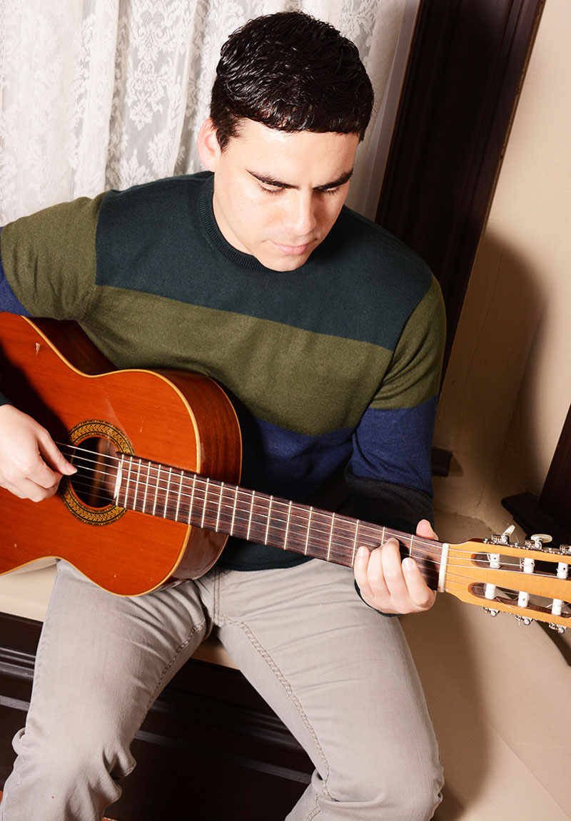 Guitar Lessons Lodi